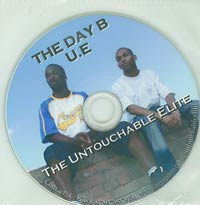 The Day B Ue, Untouchable Elite