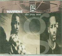 Do You See, Warren G £1.50