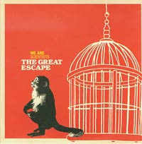 Great Escape, We Are Scientists £1.50