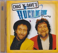 Rock N Roll Party, Chas N Dave £4.00