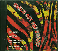 Various Check out the Groove CD