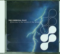 Chemical Pilot Journey to centre of the mind CD
