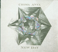New Day , Chima Anya  £5.00
