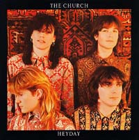 Heyday , Church £15.00
