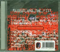Citizen z Fluxus and the Fist CD