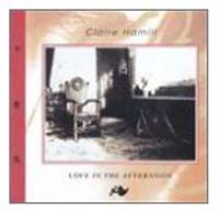 Love in the Afternoon , Claire Hamill: £15.00
