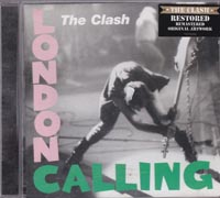 London Calling, Clash £2.00