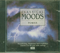 Classical Moods Power, Various £6.00
