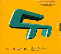 ClubNation, Various £1.00