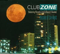 Clubzone Passion of the Night CDs