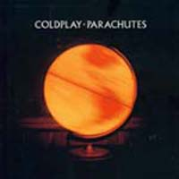 Coldplay Parachutes CD