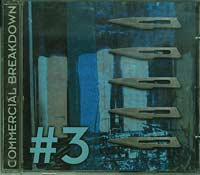 Commercial Breakdown Vol.3, Various £15.00