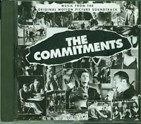 Commitments original film   CD