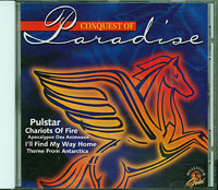 Conquest Of Paradise, The Gino Marinello Orchestra £8.00
