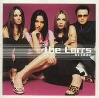 in blue , Corrs £5.00