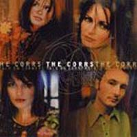 Corrs Talk on Corners  CD