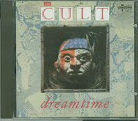 Dreamtime, Cult £5.00