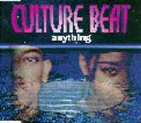 Anything  , Culture beat £1.50