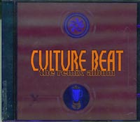 Culture beat The Remix Album CD