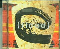 Cyril Morin Flood  CD