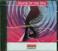 Dance of the 90s, Various £5.00