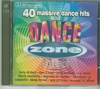 Dance Zone Level 1, Various £6.00