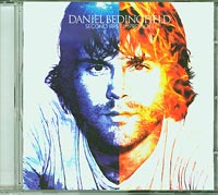 Daniel Bedingfield Second First Impression CD