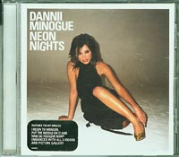Dannii  Neon Nights CD