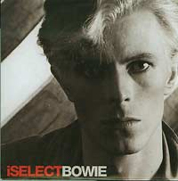 iSelect Bowie, David Bowie £10.00