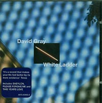 White Ladder , David Gray £3.00