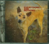 David Sylvian Everything and Nothing 2xCD