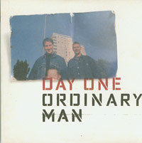Ordinary Man, Day One £5.00