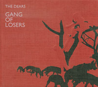 Gang Of Losers, The Dears £5.00