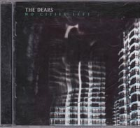 No Cities Left, The Dears £2.00