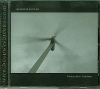 Deep Sky Divers Natural Power CD
