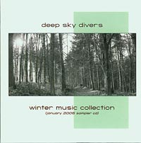 winter music collection, Deep Sky Divers £4.00