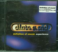 Experience, Definition of sound £5.00