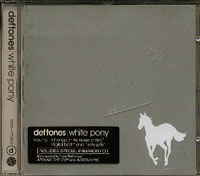 White Pony, Deftones £4.00