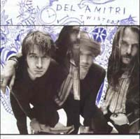 Twisted , Del Amitri