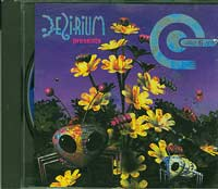 Delerium Presents After 6am, Various £6.00