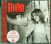 Life For Rent, Dido £3.00