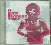 Feedback, Dirty Beatniks £5.00