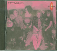 Dirty Windows, Gertrude