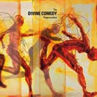 Divine Comedy Regeneration CD