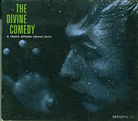 Divine Comedy a Short Album about Love CD