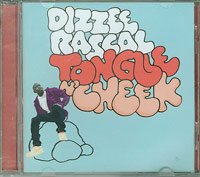 Tongue N Cheek , Dizzee Rascal