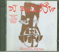 Preemptive Strike , DJ Shadow  £8.00