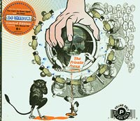 Private Press , DJ Shadow  £15.00