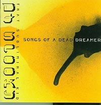 DJ Spooky Songs of a dead Dreamer CD