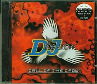 DJ The Crow Call of the crow CD